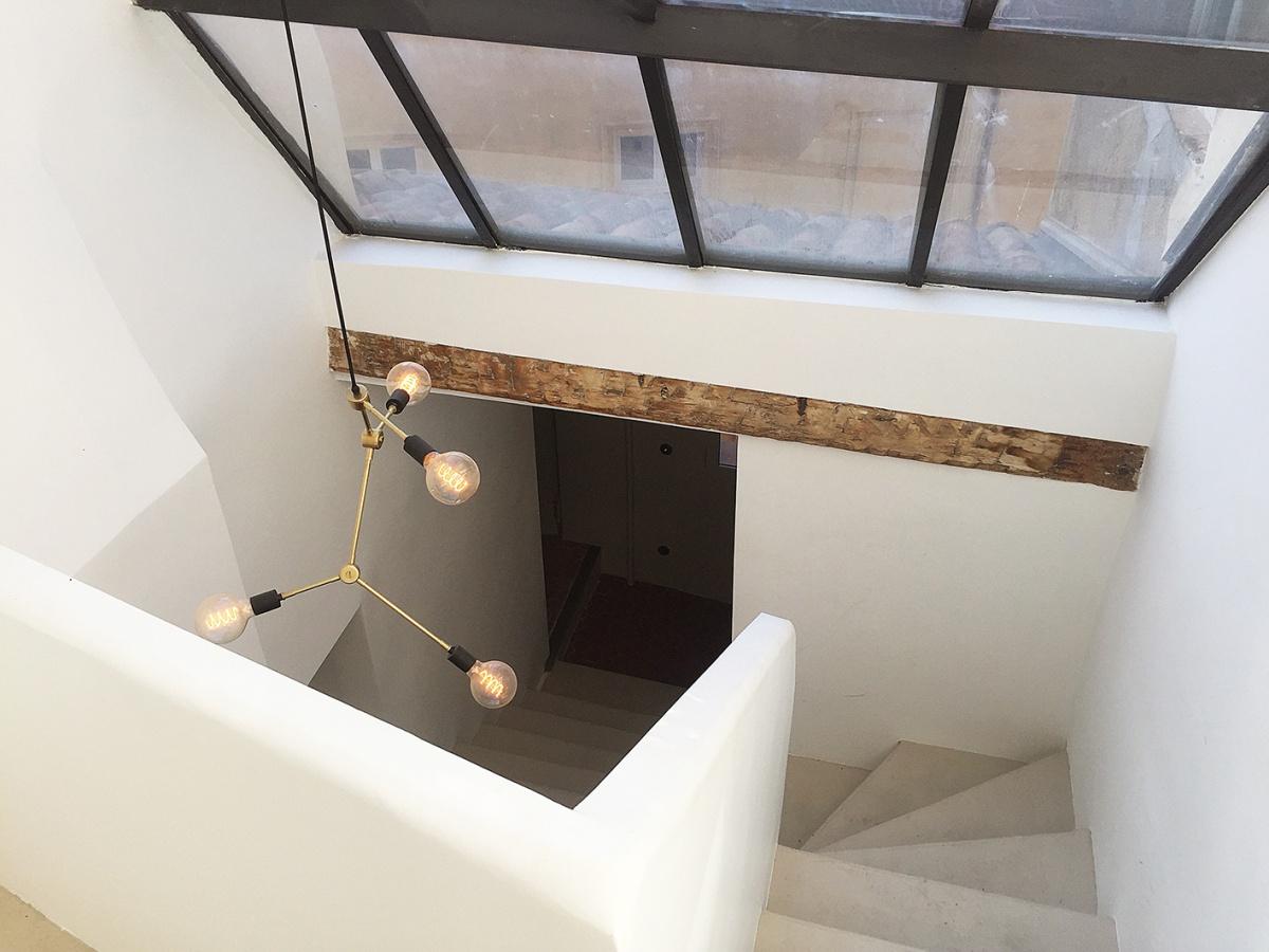 Création d'un Duplex dans le centre historique d'Aix : image_projet_mini_105605