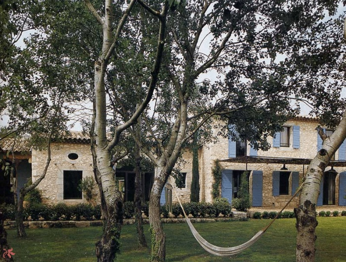 Maison contemporaine à Eygalières : image_projet_mini_13981