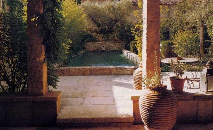 Maison de rêve à Saint Rémy de Provence