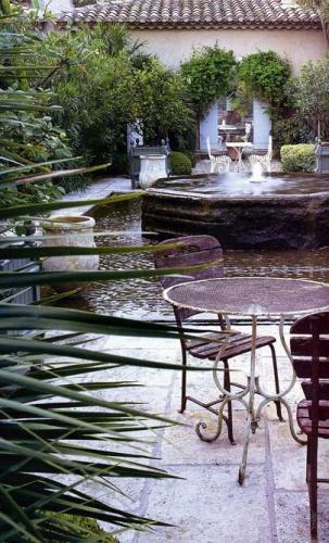 Maison de rêve à Saint Rémy de Provence : ImageVogue3