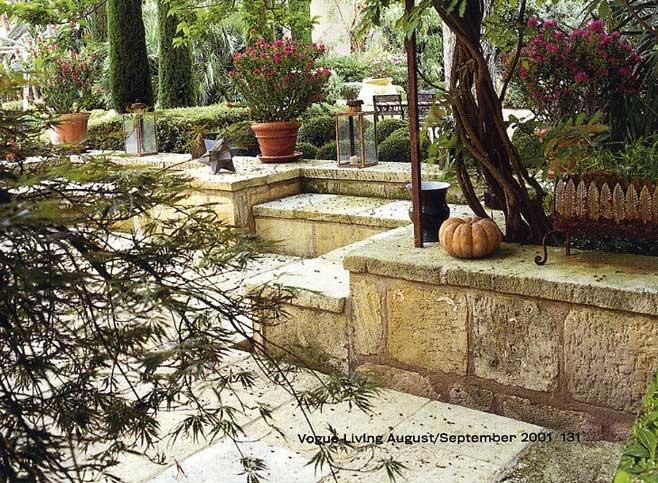 Maison de rêve à Saint Rémy de Provence : ImageVogue14