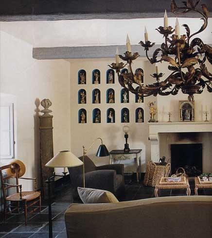 Maison de rêve à Saint Rémy de Provence : 2004-Elle4$