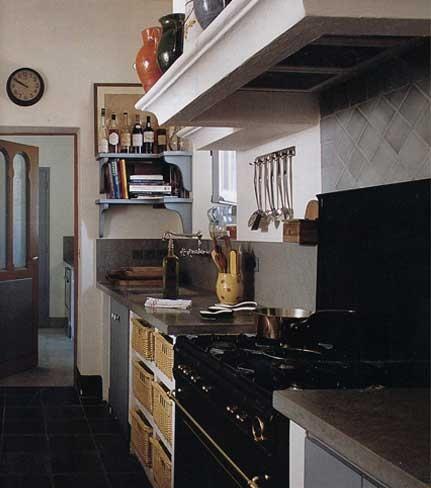 Maison de rêve à Saint Rémy de Provence : 2004-Elle9