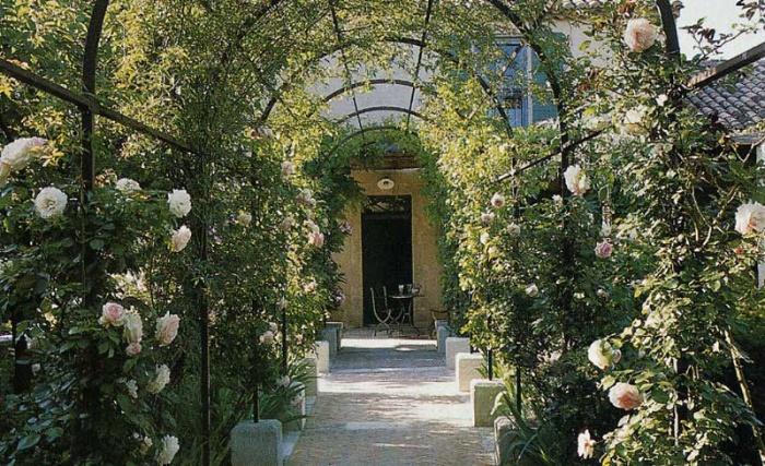 Maison de rêve à Saint Rémy de Provence : 2004-Elle11