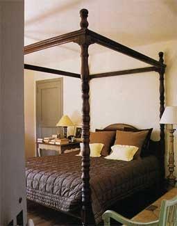 Maison de rêve à Saint Rémy de Provence : 2004-Elle12