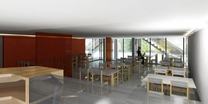 Extension de L'hôtel Balladins