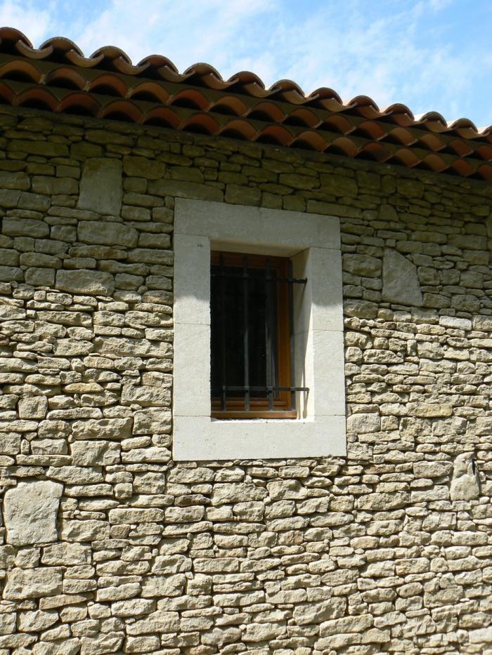 Maison à Gordes : Detail
