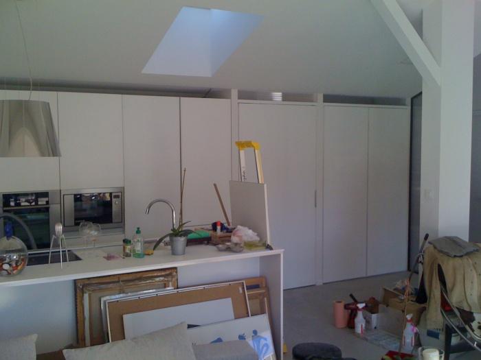 aménagement d'un penthouse à Marseille : IMG_0646