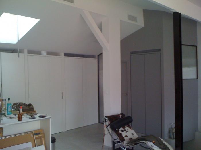 aménagement d'un penthouse à Marseille : IMG_0658