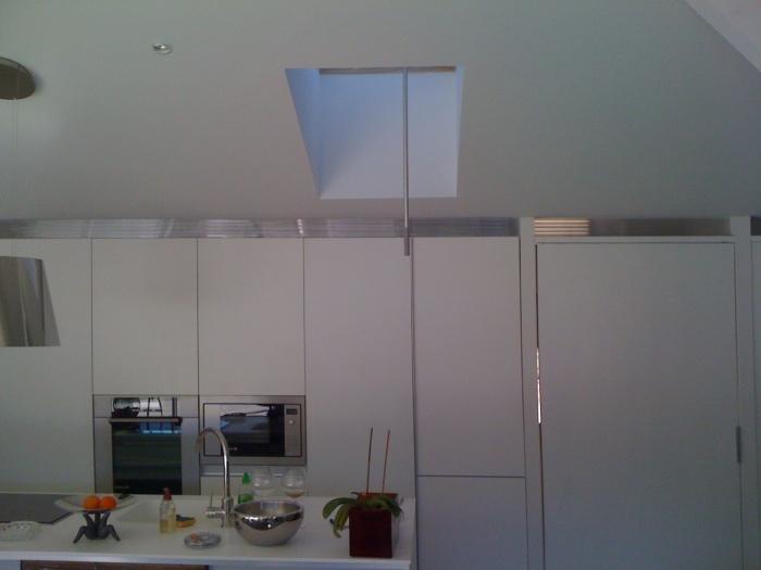 aménagement d'un penthouse à Marseille : IMG_0712