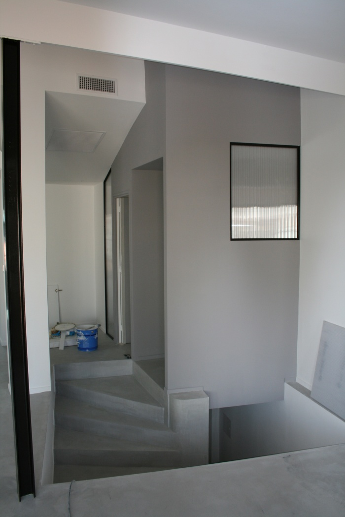 aménagement d'un penthouse à Marseille : IMG_6223