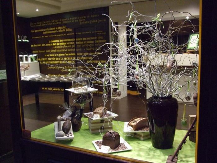 Boutique - Chocolaterie Xocoalt