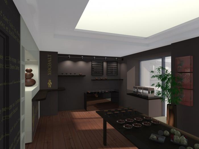 Boutique - Chocolaterie Xocoalt : image 4