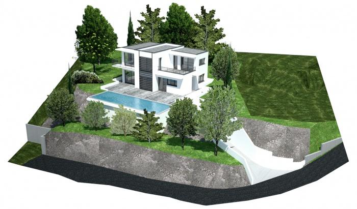 Villa LA JOLLA : 44444