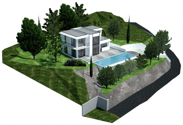 Villa LA JOLLA : image_projet_mini_52948