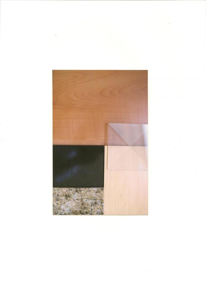 siat group : Palette des materiaux