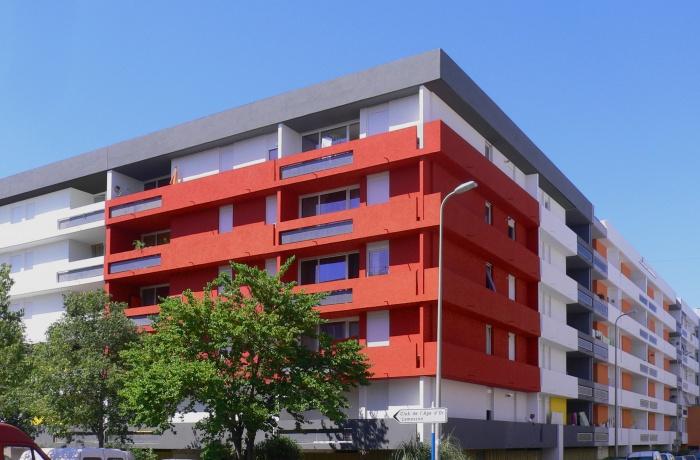 Réhabilitation Résidence Place Montserrat : 011copie