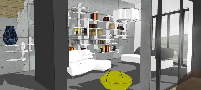 Appartement HIKARI