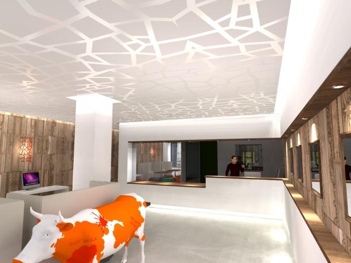 Hotel 3 étoiles : ACCamera