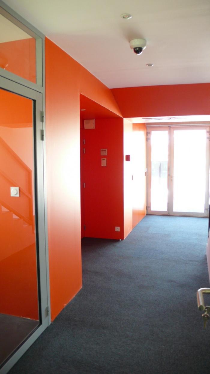 Bureaux à Salon de Provence (13) - Tranche 1 - 2014 : 09.JPG