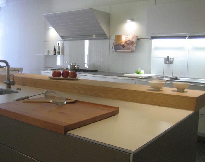Réaménagement du showroom de cuisines : detail 5