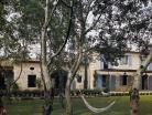 Maison contemporaine à Eygalières
